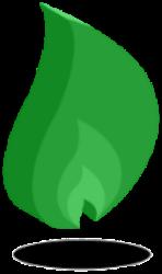 gaz-vert