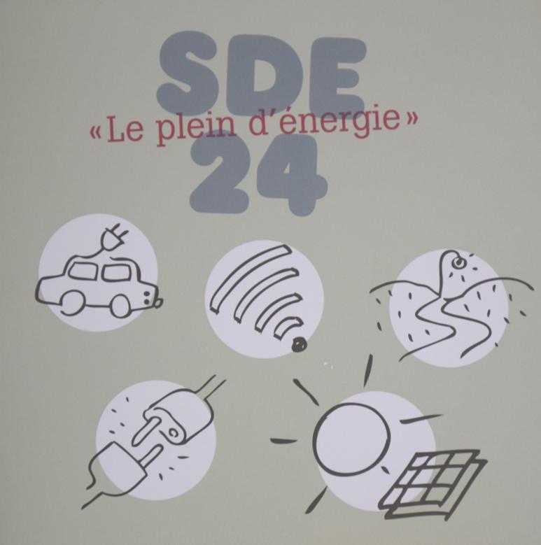 Guide SDE 24