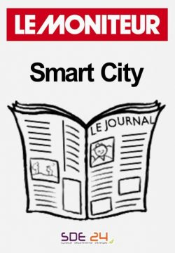 ARTICLE LE MONITEUR SMART CITY