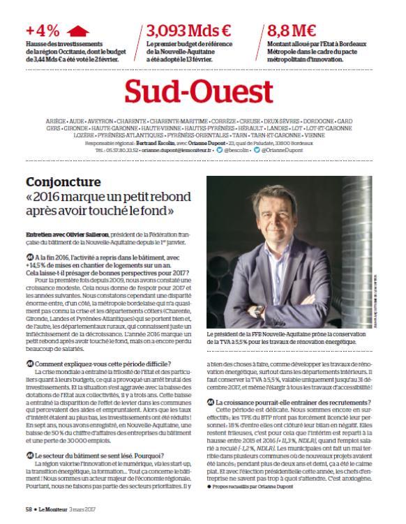 LE MONITEUR ARTICLE SDE 24 12CV