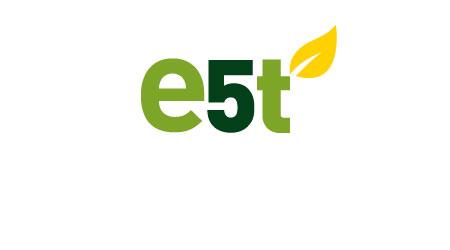 E5T logo