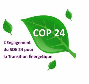 LOGO SLOGAN N°2 COP 24
