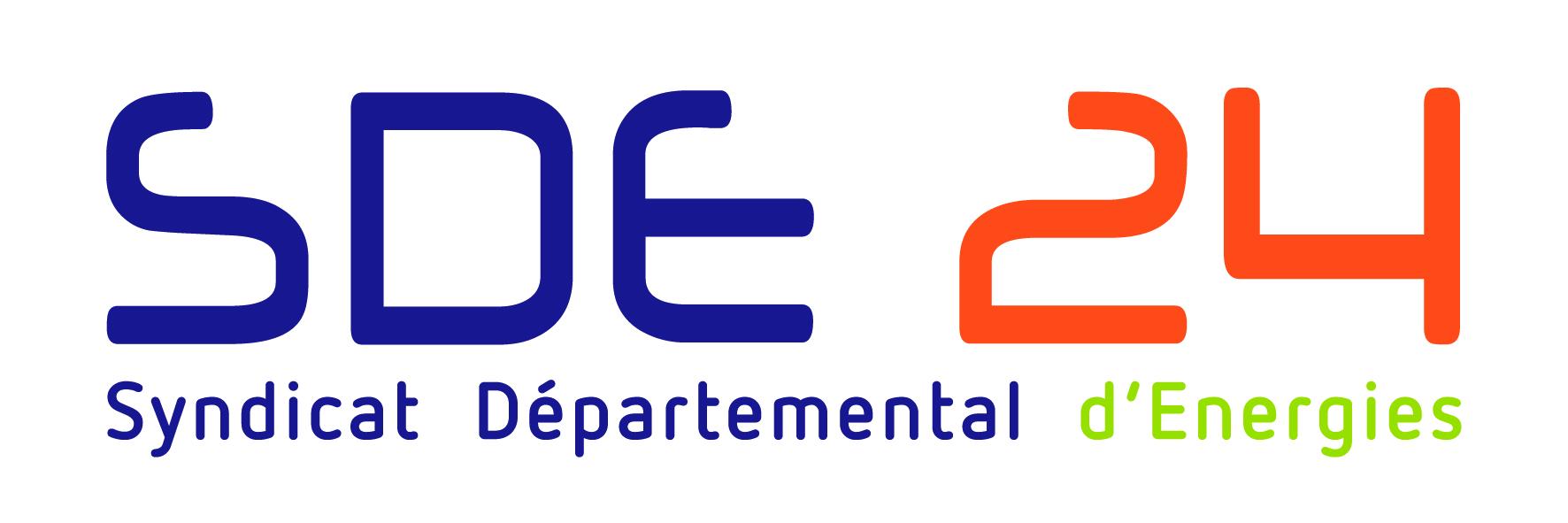 Logo SDE 24