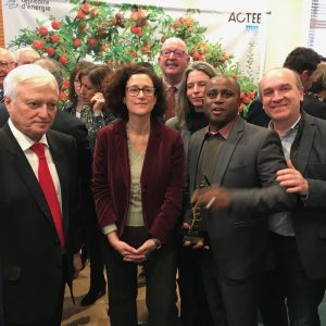 Photo prix ACTEE