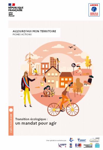 Couv - ADEME - Aujourdhui mon territoire - édition 2020